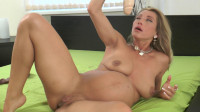 Rita Rush — My hot pussy and my fantastic hugo dildo