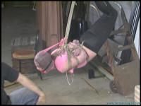 Testing Abbys Limits Suspension