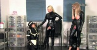 Lexis TV Dolls - rub, two, toy, video