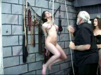 Renee Young, Tender, Tortured