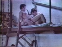 Long Johns Bareback — Chris Michaels, Denton Crane, Sean Gregory (1985)