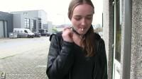 Smoke Break — Kerry — Full HD 1080p