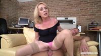 Horny Linda