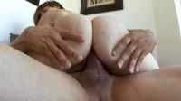Naughty chick enjoys in hard banging