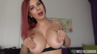 Miss Alisa — Cum For My Tits