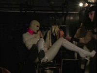 Gwen Media Latex & Rubber Videos Part 1