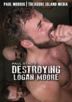 Download Destroying Logan Moore