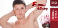 Download WHiggins - Fanda Modry - Session Stills - 24-05-2011