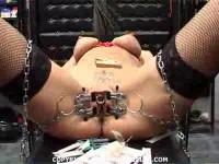 TG - Slave Rita 20