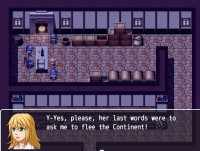 Claire's Quest v 0.12.3