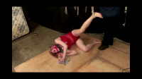 Tony Staked and Caned Part One