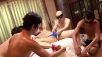 Boy Slaves Market