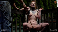 Sensualpain Sex slave Looking For Action