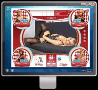 Download Strip Poker (Texas Holdem) part 1