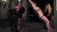 Cbt With Lady Eviana And Lady Natalie Black!