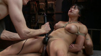 Sexy Asian Slut gets Dicked Down - Only Pain HD