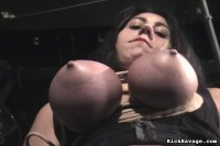 Girls Of Pain 2 Nikki S Tender Tits