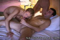 The Best Gold Porn Naughtyallie Collection part 3