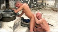 Spritzz — Cock Chase — Schwanz Jagd