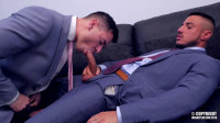 MenAtPlay — Hot To Get Ahead — Klein Kerr & Lukas Daken (1080p)