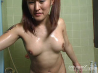 Hazuki Rina HD