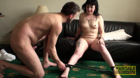 Sexy Cleo - Terrified, And With Good Reason