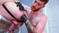 FistingCentral — The Boss« Right Hand — Seamus O»Reilly & Axel Abysse