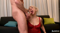 Julie Holly — DP that mature asshole FullHD 1080p