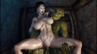 Secret of Beauty Orc Ritual (vid, online, secret, revenge, two)