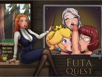 Futa Quest Version 0.15