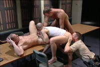 Justice Fuck With Hard Gangbang Party