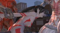 Lumina vs. Three 3D HD-Video 2013