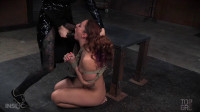 Squirting Sinner