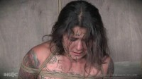 tied hand hard - (Tess Dagger)