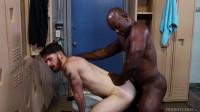 Aaron Trainer fucks Nick Milani's asshole(720p,1080p)