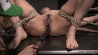 Stranded, Stripped, and Serviced - Arabelle Raphael, Mona Wales