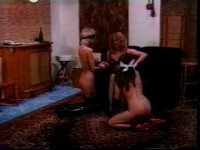 B&D Pleasures - Ladies In Restraint