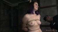 Freya French – Bondage Kitty – BDSM, Humiliation, Torture