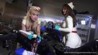 Mistress Miranda in Tease Tease Tease Then Deny Pt 4