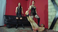 mistress tit (Hard Times with Maggie and Anette).