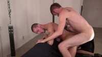 Butt Play Boys — Matthew Singer and Gio Ryder