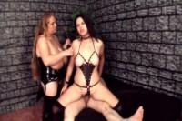 2 Mistresses, 1 Slave