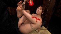 Rope-female Prisoner Torture Misa Yuki