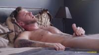 James Ray Jerks Off (720p,1080p)