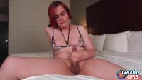 Brianna Lanes Hot Cumshot!