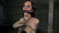 Girl Next Door Endures Category 5 Face Fucking - Hazel Hypnotic