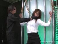 Hardcore Punishments - Rika