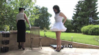 humiliated extreme (The English Mansion - Correcting My Sissy Maid - Domination HD).
