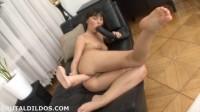 Teen anal slut fucks!