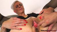 Big ass russian milf Marina fucked